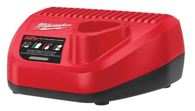 米沃奇充电器,4V 锂电池用 30min,M4C