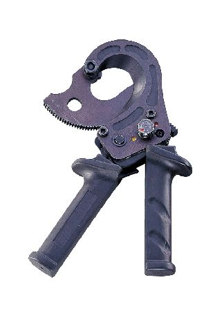 CTE 手动电缆棘轮切刀,剪线范围:325mm?以下,Ф32mm,CR-320A