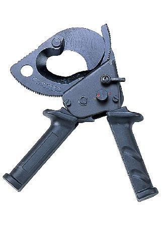 CTE 手动电缆棘轮切刀,剪线范围:400mm?以下,Ф52mm,CR-450A