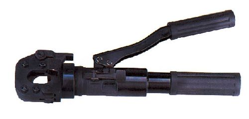 CTE 液压电缆剪,适于硬质电缆、钢索、铁棒等 7.5吨,CH-25AR