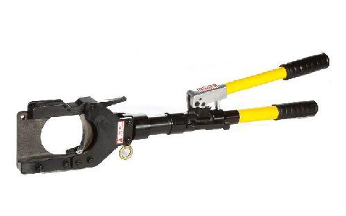 CTE 液压电缆剪,适于软质铜铝电缆及电话线 3吨,CH-85CF