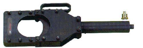 CTE 液压电缆剪,适于软质铜铝电缆及电话线 6吨,CS-120CU