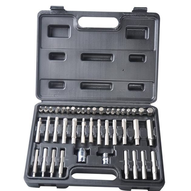 8mm系列旋具组套,42件套,S054001