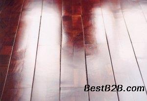 上海浦东区专修各种木地板-上海木地板无尘翻新服务