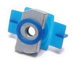 塑翼螺母|光伏螺母|支架螺母|弹簧螺母|叶片螺母|方形螺母