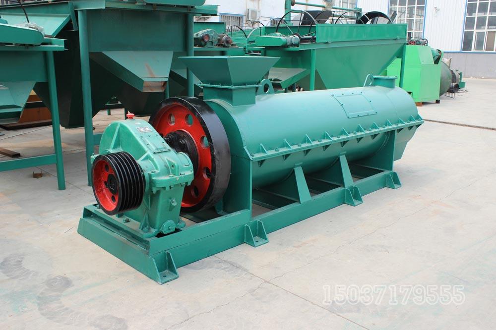 有机肥料颗粒机/沼渣有机肥造粒机/秸秆有机肥造粒设备