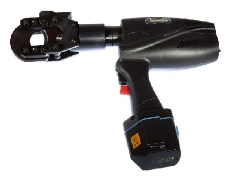 CTE 充电式液压切刀,刀头可180°旋转,ACSRФ22mm,CB-25A