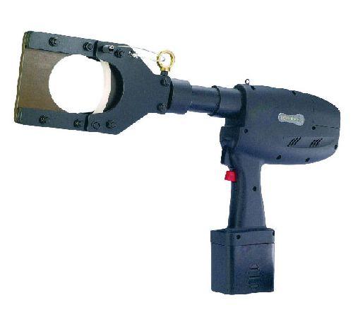CTE 充电式电缆切刀,适用:铜地下电缆Ф50mm,CB-85CU