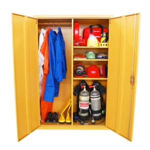 紧急器材柜,SYSBEL 紧急器材柜,不含接地线